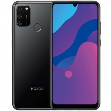 Honor 9A Black