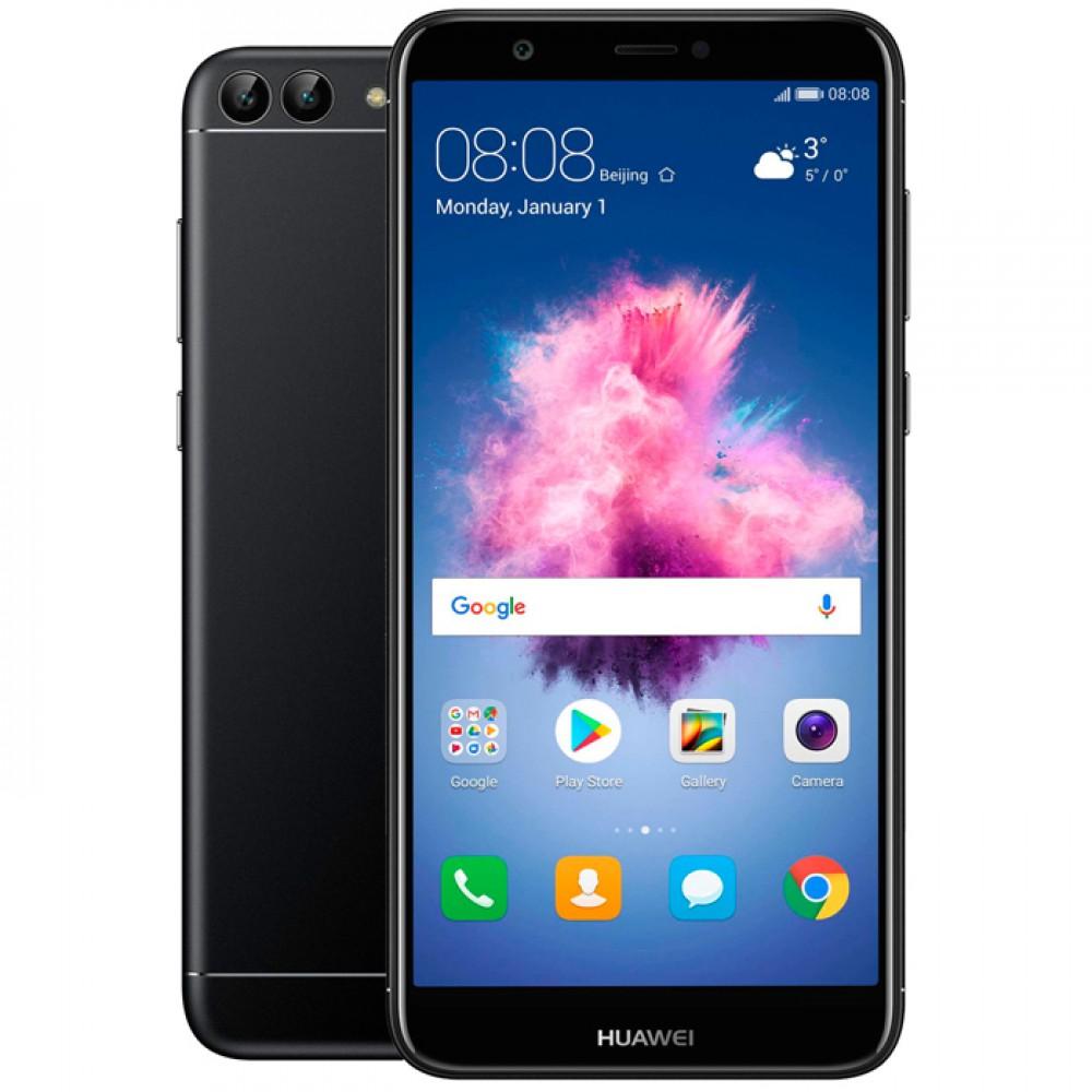 Huawei P smart 32GB Dual Sim Black