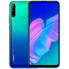 Huawei P40 Lite E NFC 4/64GB Aurora Blue
