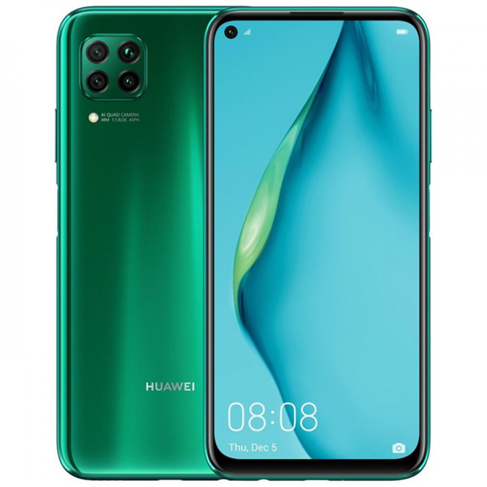 Huawei P40 Lite 6/128GB Emerald Green