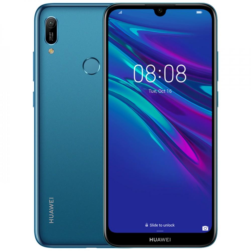 Huawei Y6 (2019) Sapphire Blue