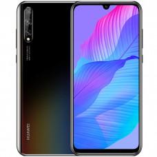 Huawei Y8P 4/128GB Midnight Black