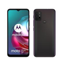 Motorola Moto G30 6/128Gb NFC Black