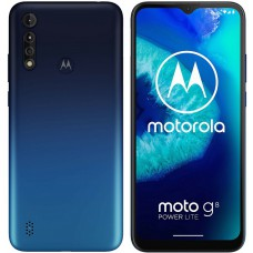Motorola Moto G8 Power lite 4/64GB blue