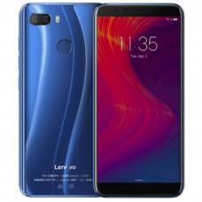 Lenovo K5 Play 3/32Gb EU Blue