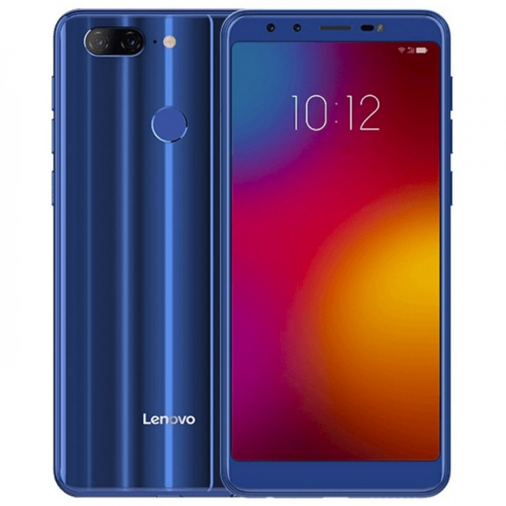 Lenovo K9 4/32Gb EU Blue