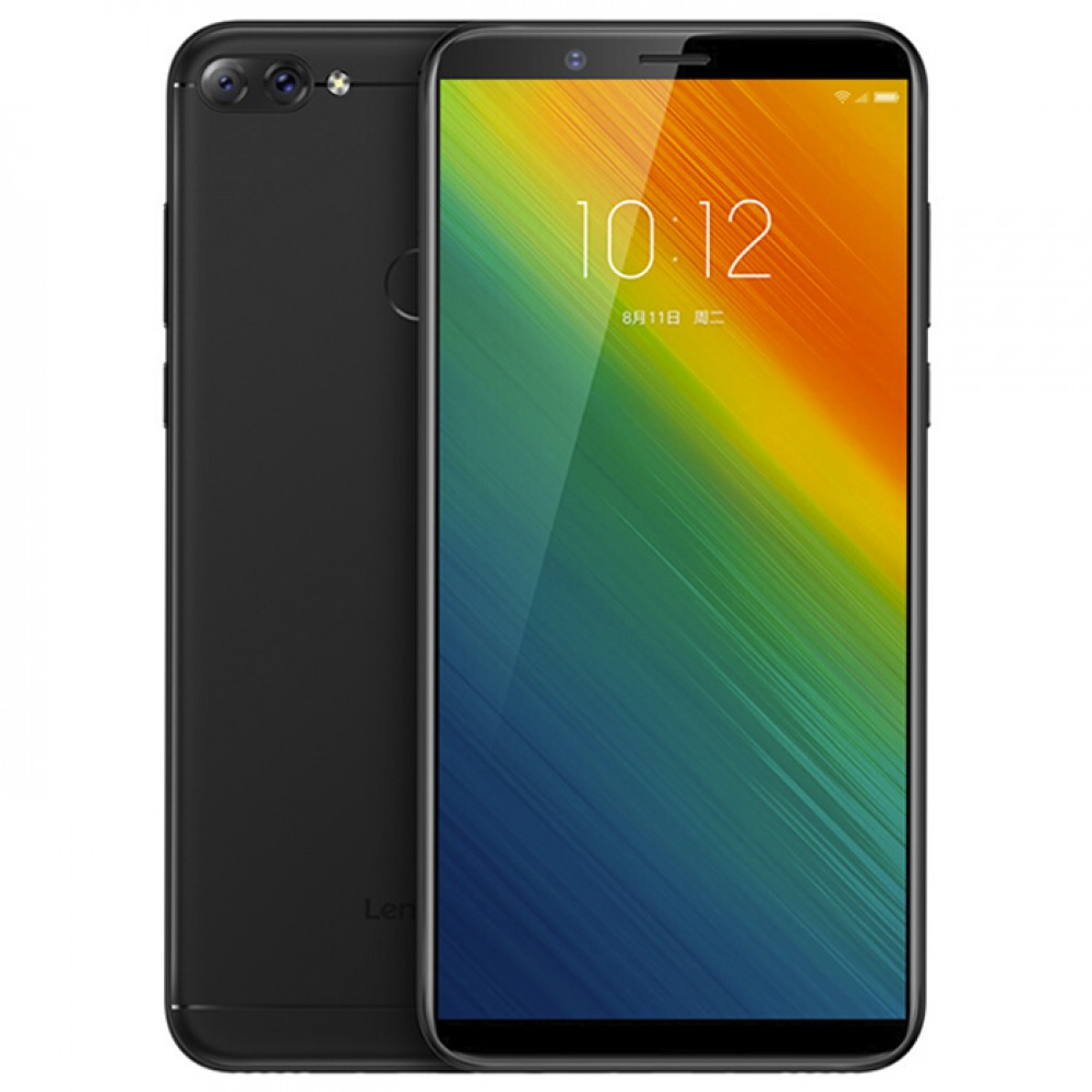 Lenovo K9 Note 4/64Gb EU Black