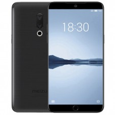 Meizu 15 4/64GB EU Black