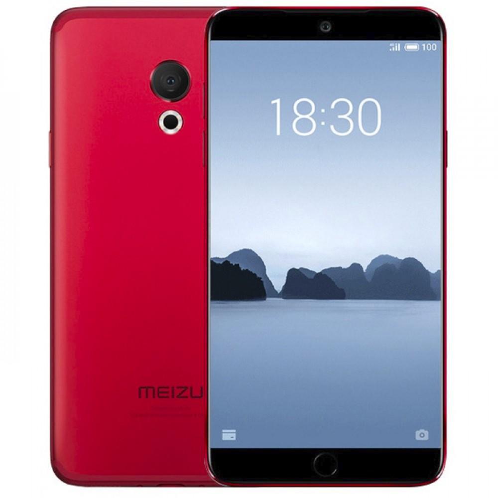 Meizu 15 Lite 4/64GB EU Red