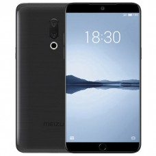 Meizu 15 Plus 6/64GB EU Black