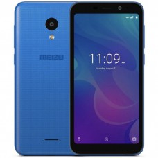 Meizu C9 2/16Gb EU Blue