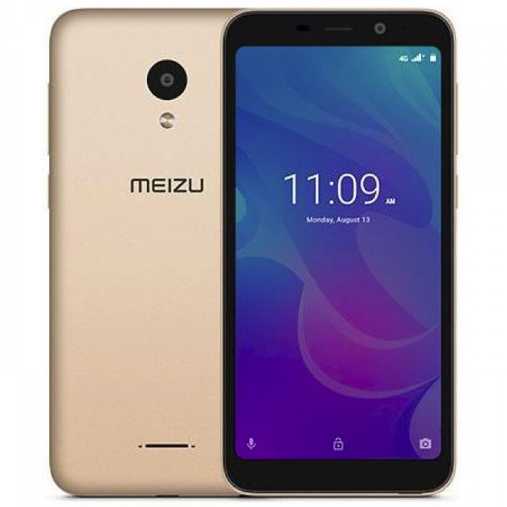 Meizu C9 Pro 3/32Gb EU Gold