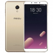 Meizu M6s 64Gb EU Gold