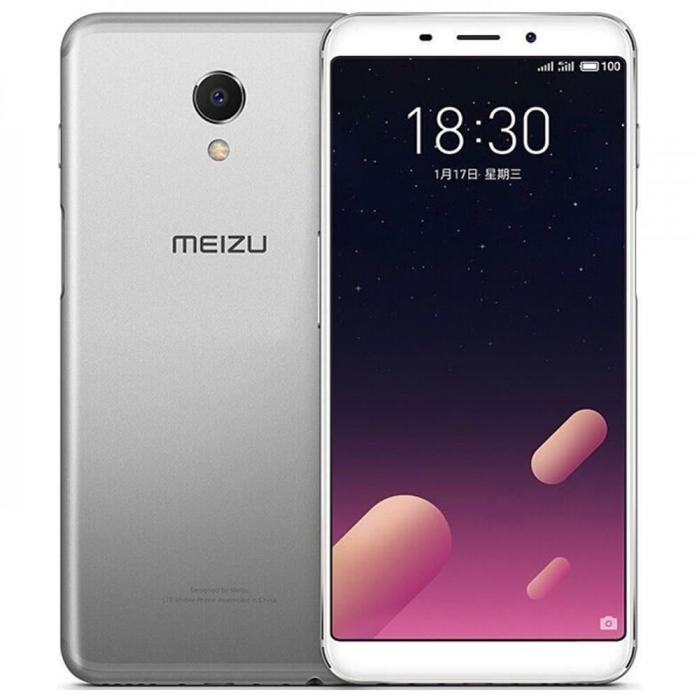 Meizu M6s 3/32Gb EU Silver