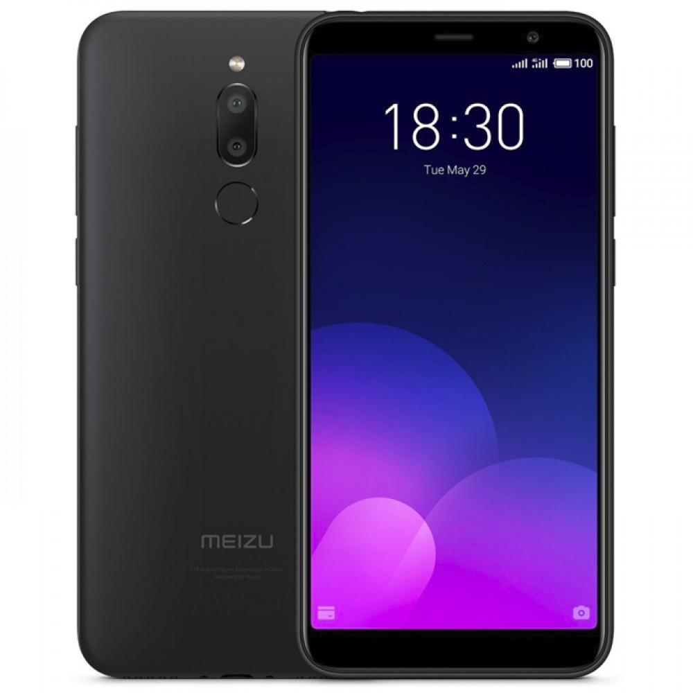 Meizu M6T 3/32GB EU Black