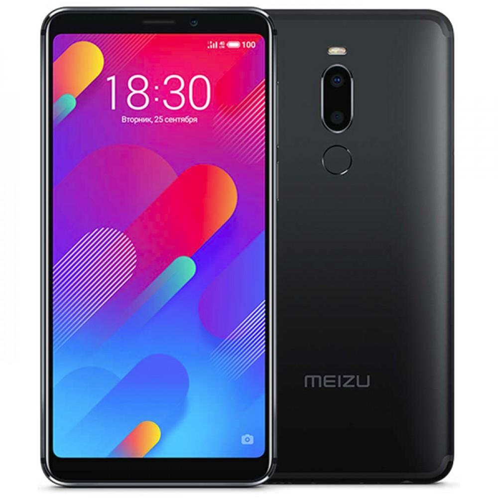 Meizu M8 4/64Gb EU Black