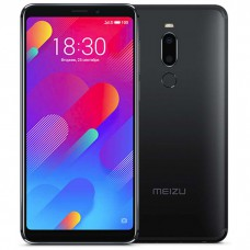 Meizu M8 4/64Gb EU Black