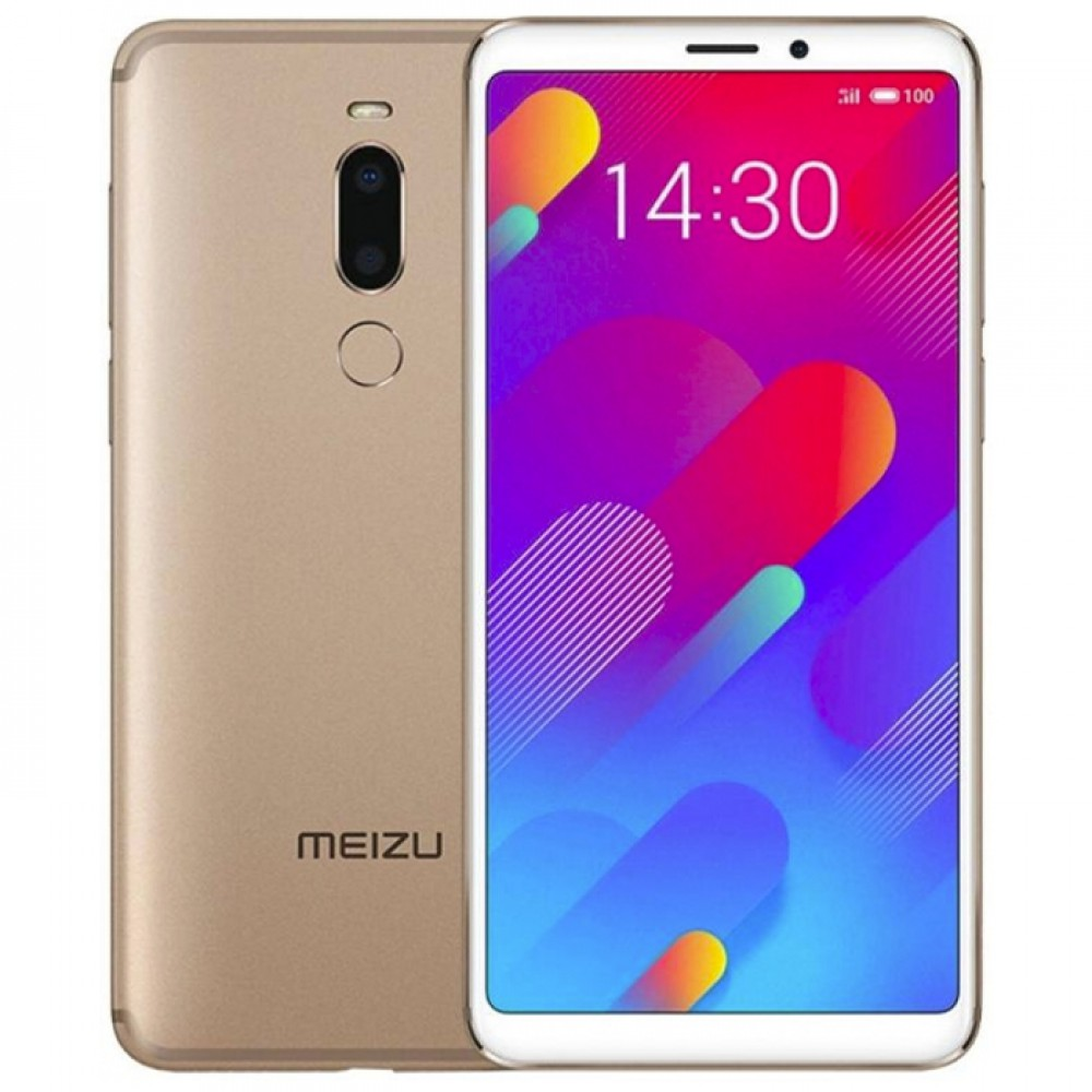 Meizu M8 4/64Gb EU Gold