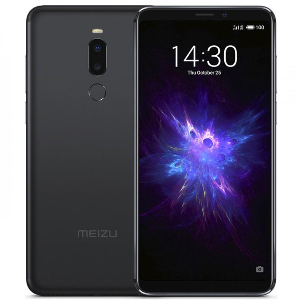Meizu Note 8 4/64Gb EU Black