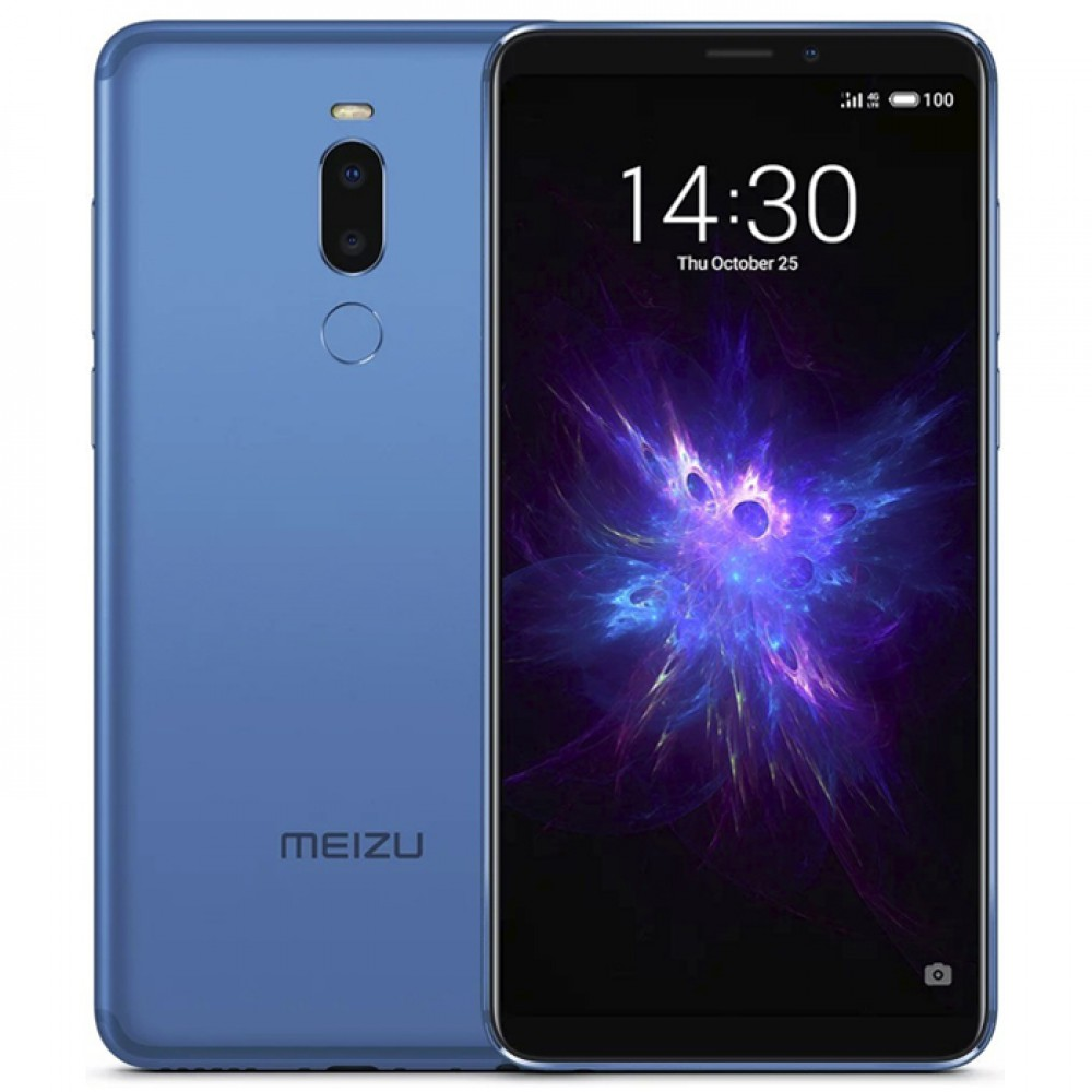 Meizu Note 8 4/64Gb EU Blue