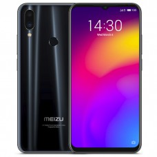 Meizu Note 9 4/128GB EU Black