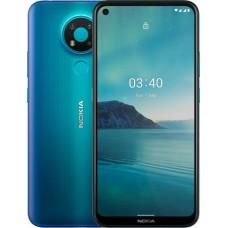 Nokia 3.4 3/64GB Dual sim Fjord
