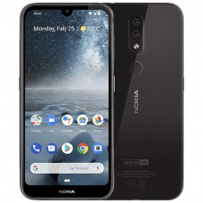Nokia 4.2 3/32GB Android One Black