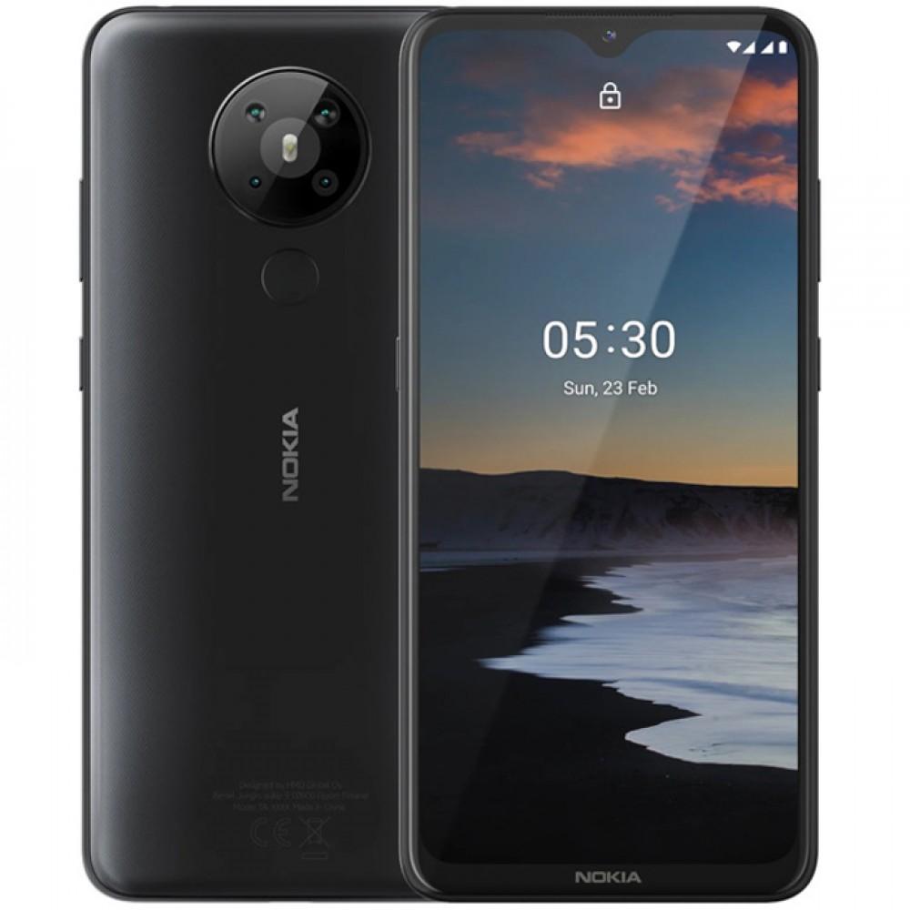 Nokia 5.3 4/64GB Dual Sim Charcoal