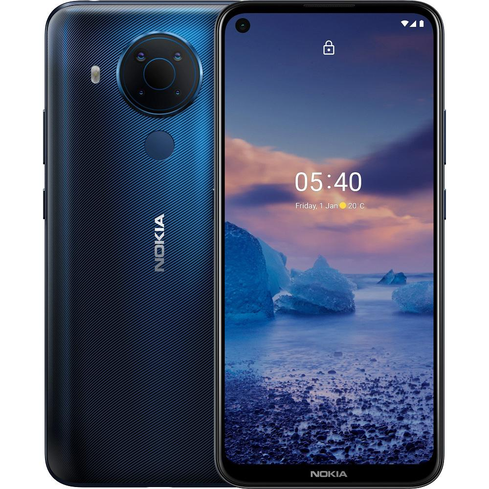 Nokia 5.4 6/64GB Polar Night
