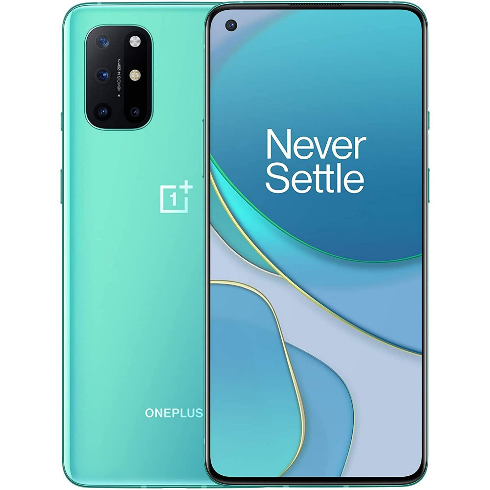 OnePlus 8T 12/256GB Aquamarine Green (EU)