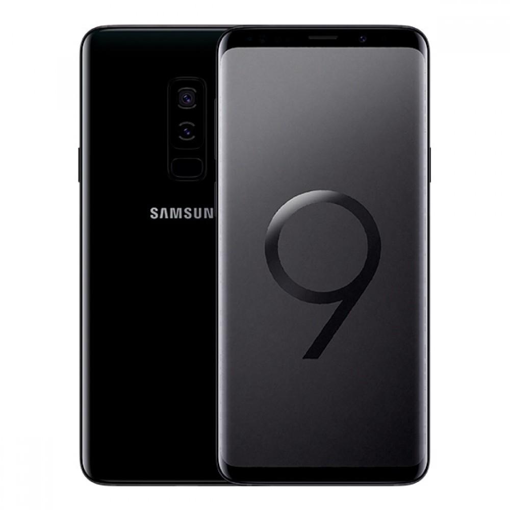 Samsung Galaxy S9 Plus SM-G965F/DS 64Gb Midnight Black