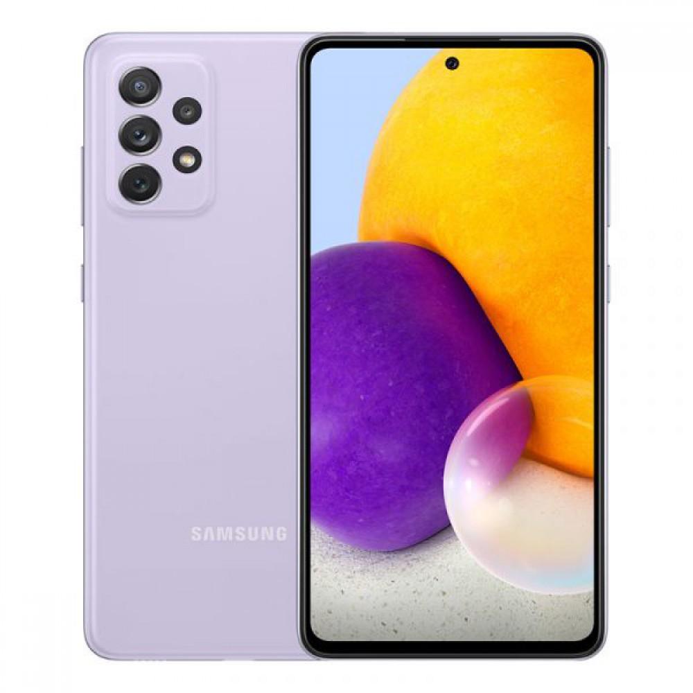 Samsung Galaxy A72 6/128GB Лаванда