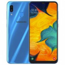 Samsung Galaxy A30 32GB Blue