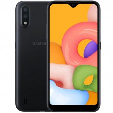 Samsung Galaxy A01 16GB Black