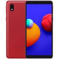 Samsung Galaxy A01 Core 16GB Red
