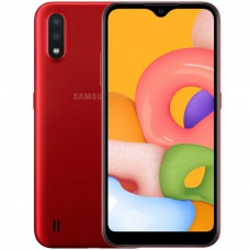 Samsung Galaxy A01 16GB Red