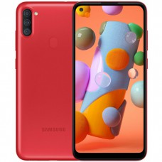 Samsung Galaxy A11 32GB Red