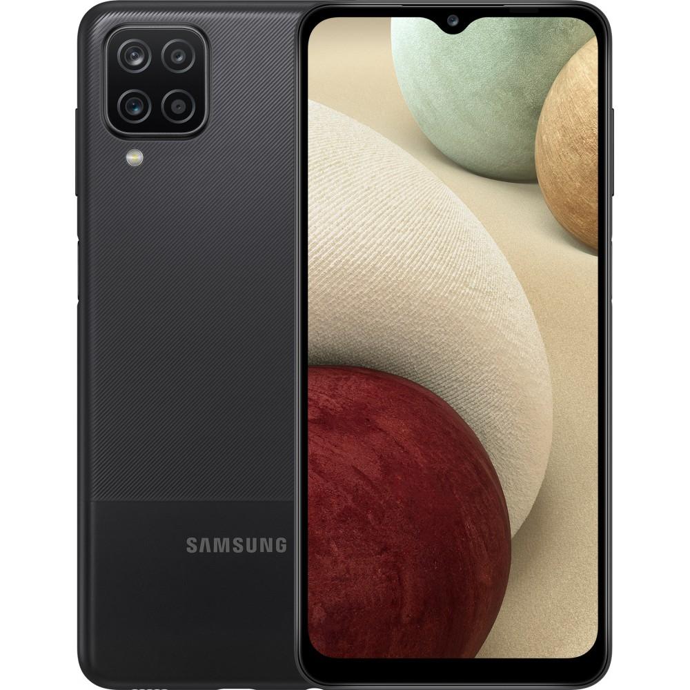 Samsung Galaxy A12 4/64GB Black