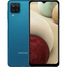 Samsung Galaxy A12 4/64GB Blue