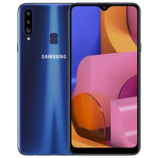 Samsung Galaxy A20s 32GB Blue