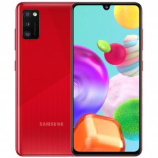 Samsung Galaxy A41 64GB Prism Crush Red