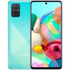 Samsung Galaxy A71 6/128GB Blue
