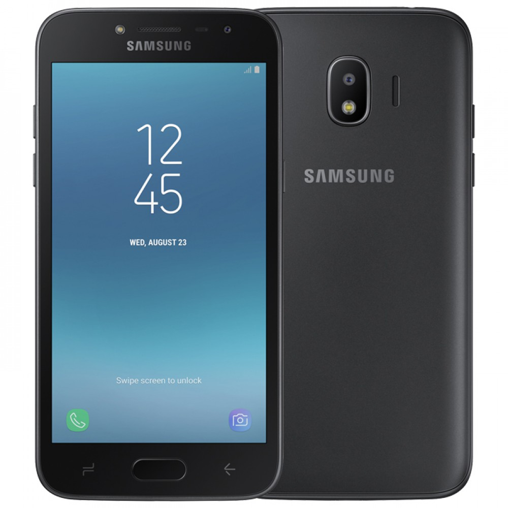 Samsung Galaxy J2 (2018) Black
