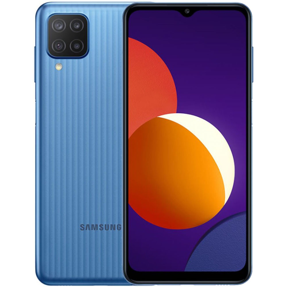 Samsung Galaxy M12 32GB Blue