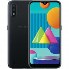 Samsung Galaxy M01 32GB Black