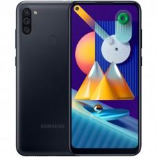 Samsung Galaxy M11 32GB RU Black