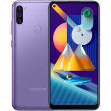 Samsung Galaxy M11 32GB RU Violet