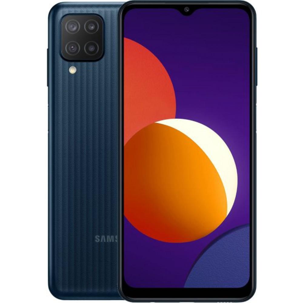 Samsung Galaxy M12 32GB Black