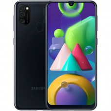 Samsung Galaxy M21 64GB Raven Black