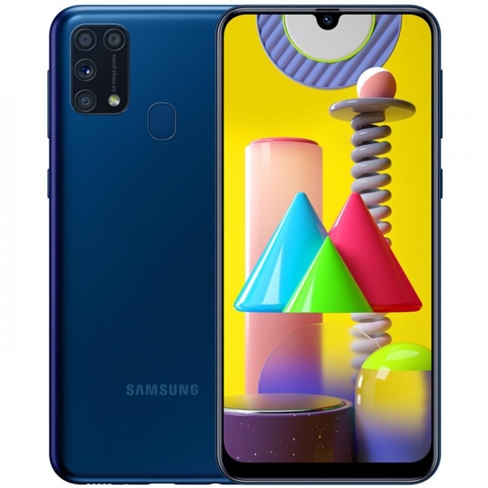 Samsung Galaxy M31 128GB Ocean Blue